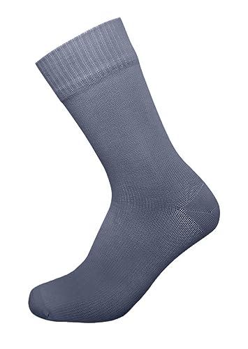 MULTI-USE 100% Waterproof Socks, Highly Breathable, Mid-Calf Length