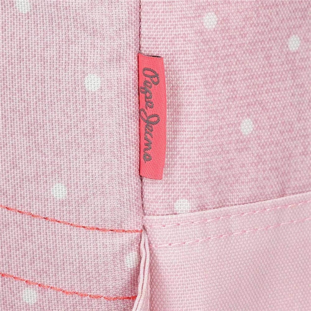 Rose Rosa 1.54 liters Pepe Jeans Olaia Vanity 22 cm
