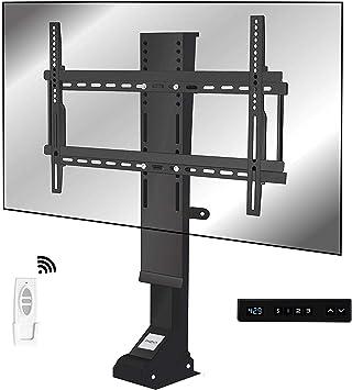 I-NOVA - Soporte de TV motorizado para televisor de 32 a 70 ...