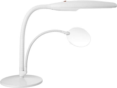 Daylight U23020-01 Swan Table Lamp