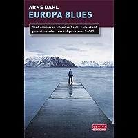 Europa Blues (De Geus Spanning)