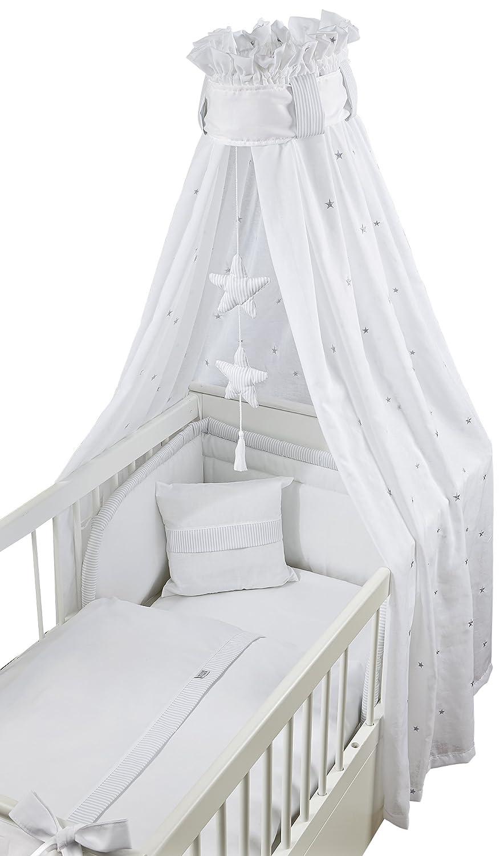 Christiane Wegner 0311 00-565 Bett-Set für Kinderbett, 70 x 140 cm