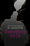 Everything for Us (Bad Boys Series)