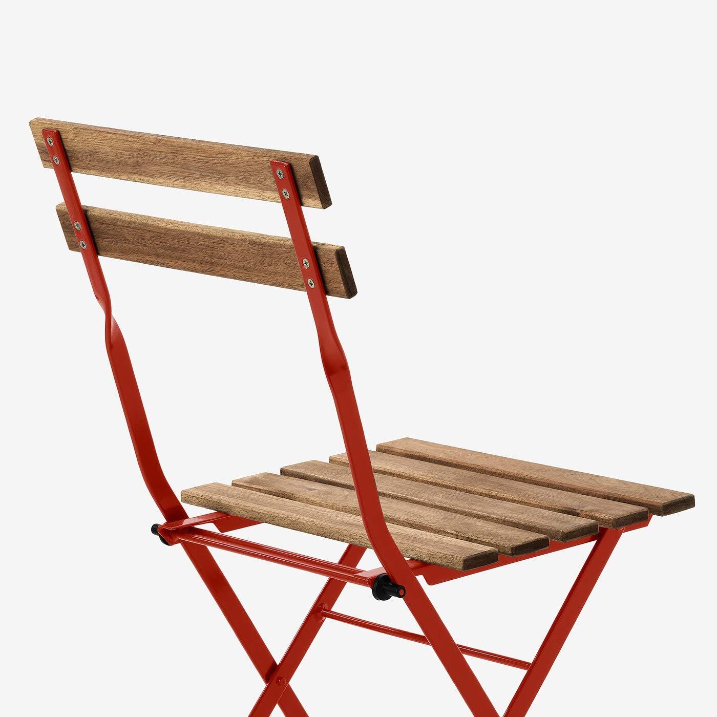 #6 Ikea Tarno Folding Chairs For Living Room