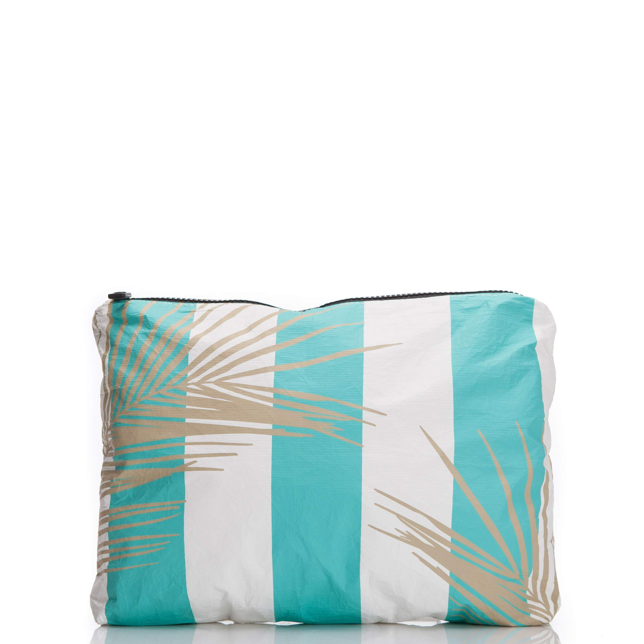 ALOHA Collection Mid Harmony Pouch in Ocean