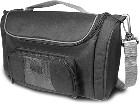 Soft Travel Case Canon Selphy CP1200//CP1300//CP910//CP900 Photo Accessories Bag