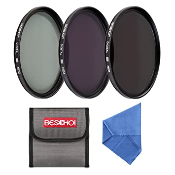 Review 77mm ND Filter Lens