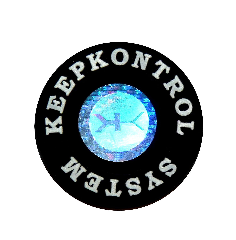 Keepkontrol - Inhibidor de Ondas electromagnéticas para ...