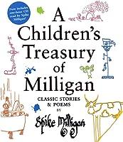 A Children's Treasury Of Milligan: Classic