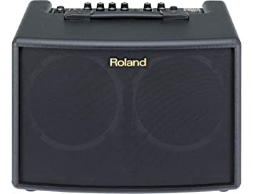 Roland AC-60 - Amplificador para guitarra eléctrica