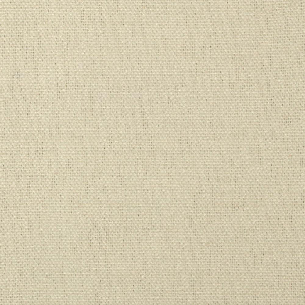 James Thompson 9.3 oz. Canvas Duck Cream by the Yard