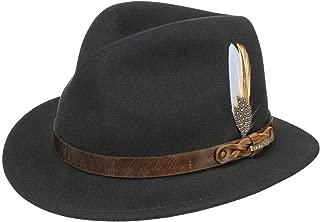 product image for Stetson Ala-Too Traveller VitaFelt Hat Women/Men - Made in USA