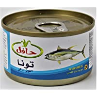 Hafel Tuna with Sunflower Oil, 95g - Pack of 1