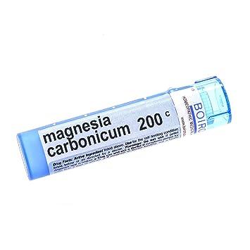 Boiron Magnesia Carbonica 1M 75 1m pellets