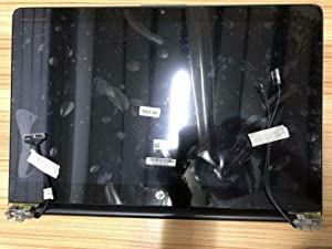 """New Replacement 15.6"""" FHD (1920x1080) LCD LED Touch Screen Complete Assembly 840947-001 For HP Zbook Studio 15 G3"""