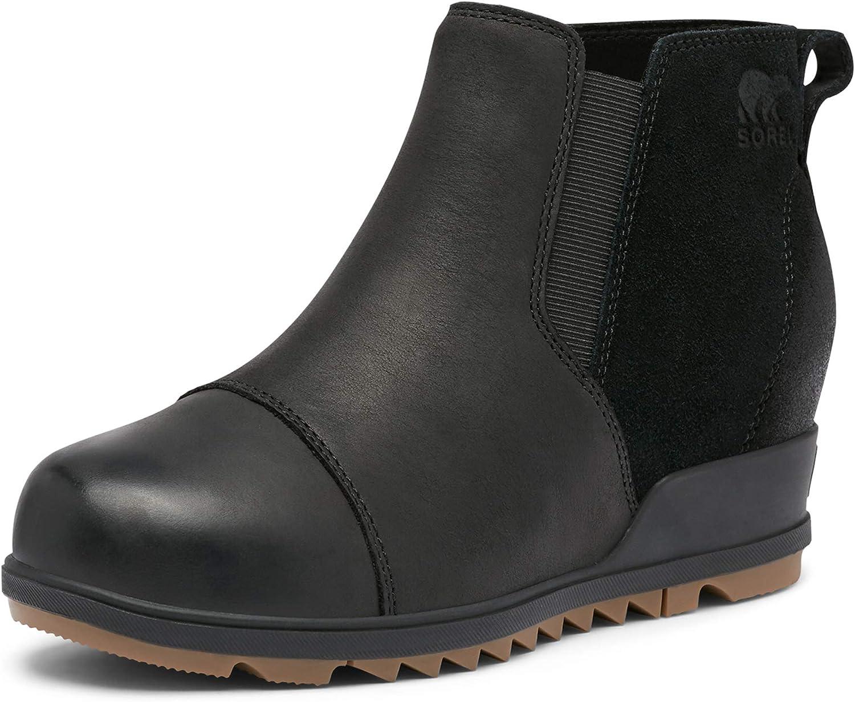 Sorel Women's Evie Pull-On Boot