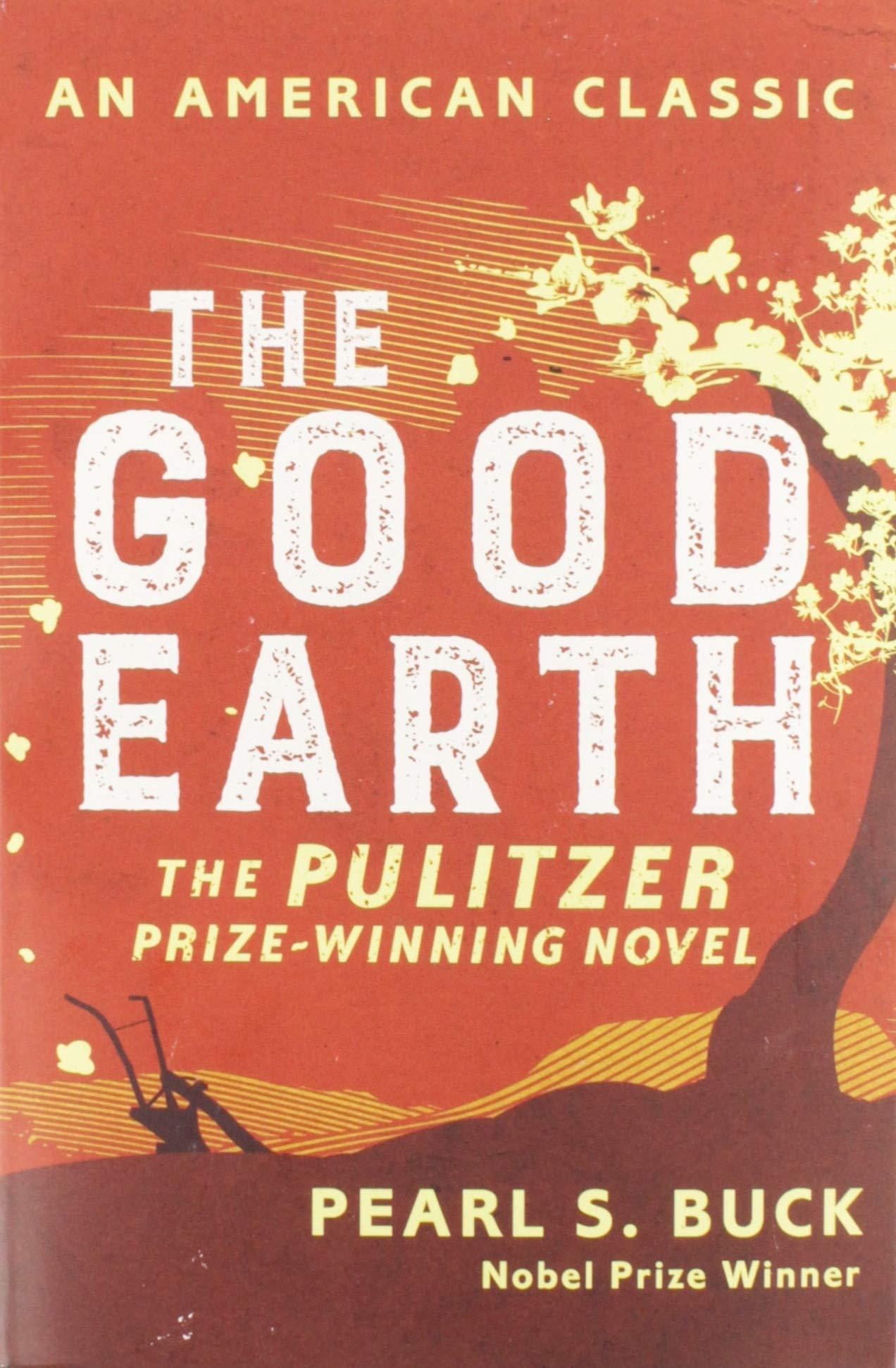 Good Earth.: Buck, Pearl S.: 9781471147432: Amazon.com: Books