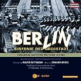 Berlin-Sinfonie der Großstadt