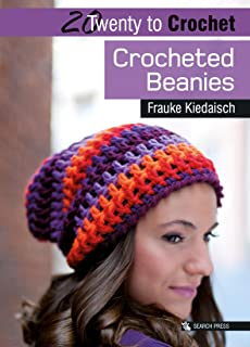 698fe7a2182f9b Knitted Beanies (Twenty to Make): Susie Johns: Amazon.co.uk: Kitchen ...