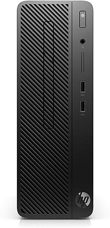 HP 290 G1 SFF - Ordenador de sobremesa profesional (Intel Core i3 ...