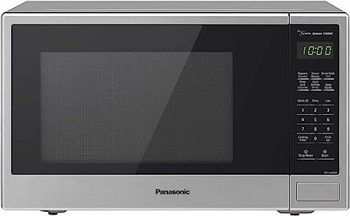 Panasonic NN-SU696S Microwave Oven