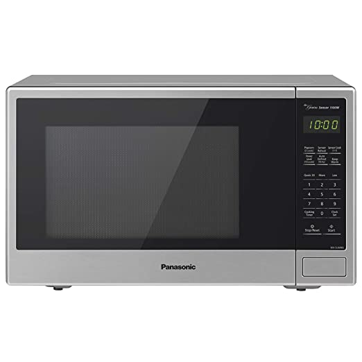Panasonic NN-SU696S Integrado Solo - Microondas (Integrado ...