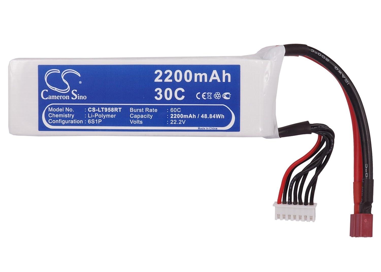los nuevos estilos calientes CS-LT958RT CS-LT958RT CS-LT958RT Batería 2200mAh Compatible con sustituye  barato y de alta calidad