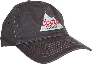 82168513199 iorty rtty Caps Adjustable Unisex Mountain-coors-Light- Street ...