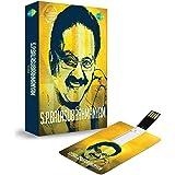 Music Card: S.P. Balasubrahmanyam - 320 Kbps MP3 Audio (4 GB)