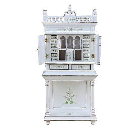 Amazon com: Meirucorp 1/12 Scale Dollhouse Miniature
