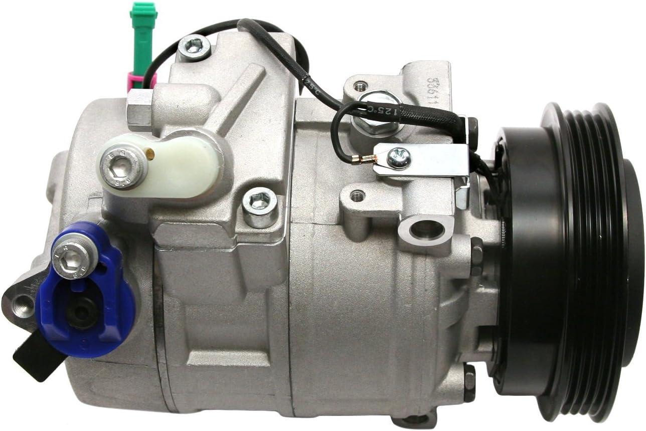 Delphi CS20082 7SBU16C New Air Conditioning Compressor
