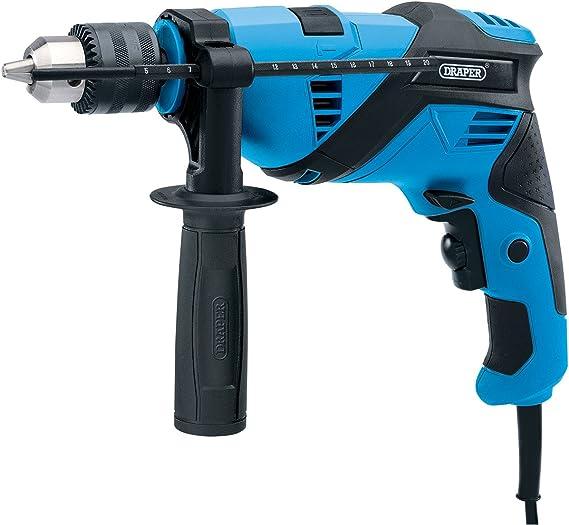 Draper 20498 Hammer Drill, 600W