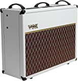 VOX AC30C2WB Limited White Bronco Electric Guitar Amplifier