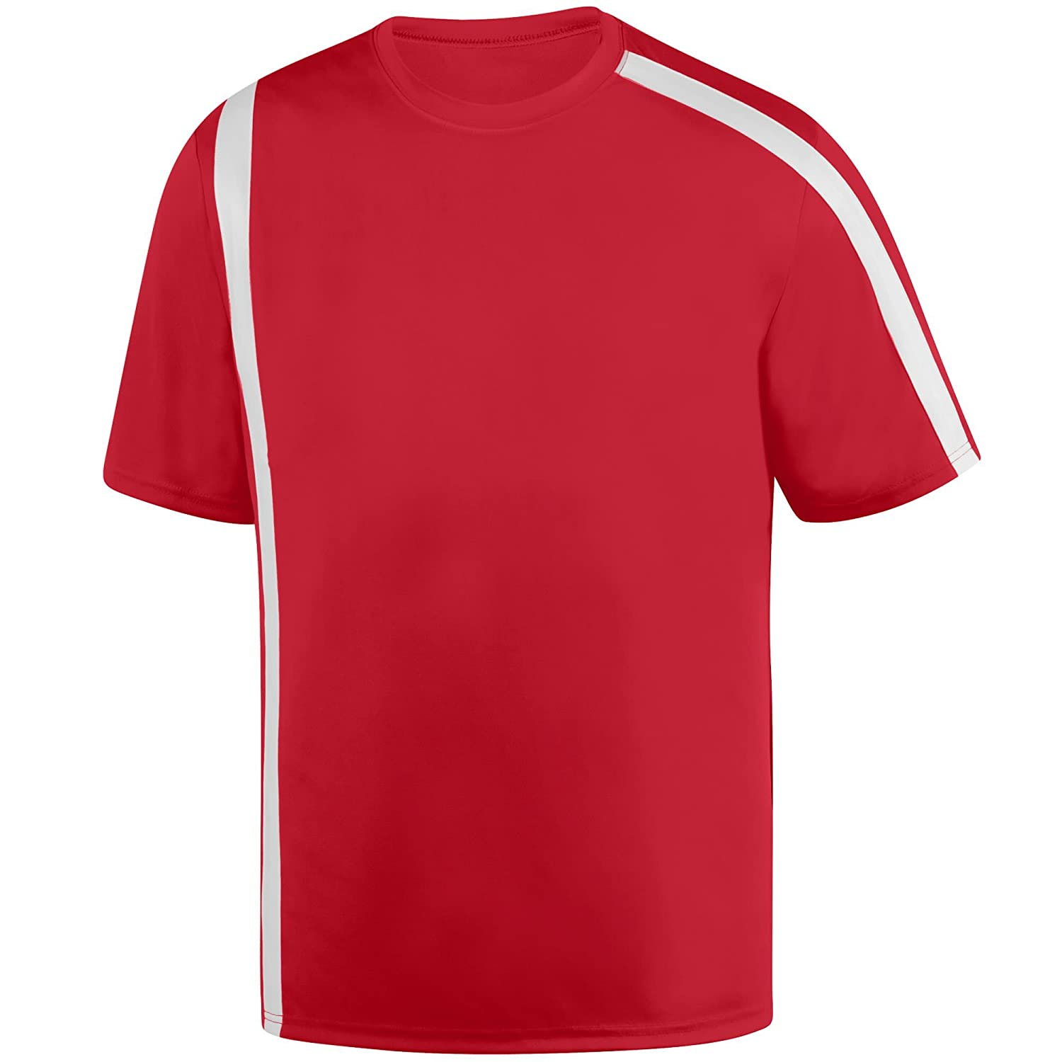 f4757b3e8 Amazon.com   Augusta Sportswear Boys  Attacking Third Jersey   Clothing