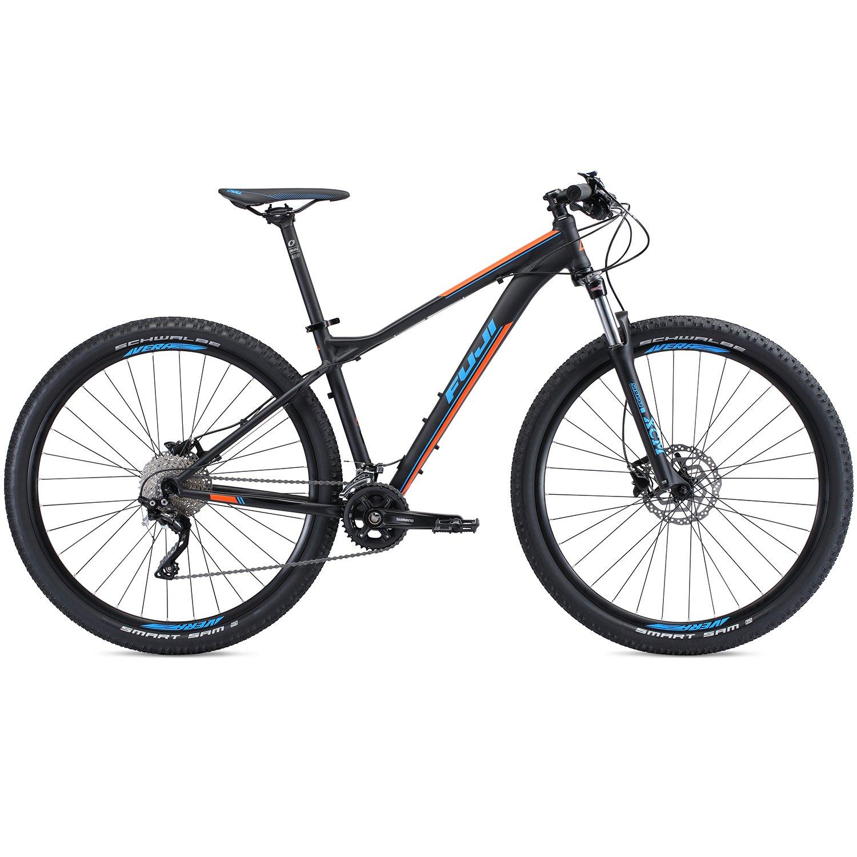 29 Zoll MTB Fuji Nevada 29 2.0 LTD Sport Trail Mountainbike Fahrrad ...