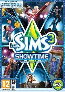rencontres Sims 3 Université