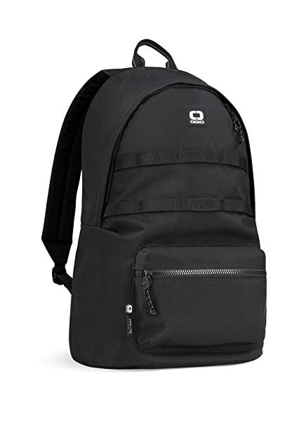 69ddee919b Amazon.com: OGIO ALPHA Convoy 120 Backpack, Black: Sports & Outdoors