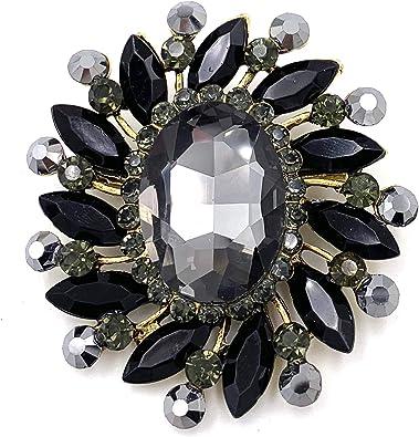 Pin brooch Brooch pin Brooch rhinestone Rhinestone brooch Pin rhinestone Rhinestone pin Rhinestone jewelry Brooch jewelry Rhinestone vintage