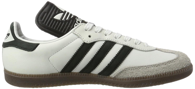 Adidas Adidas Adidas Herren Samba Classic Og Mi Turnschuhe Grau Schwarz 2b3d24
