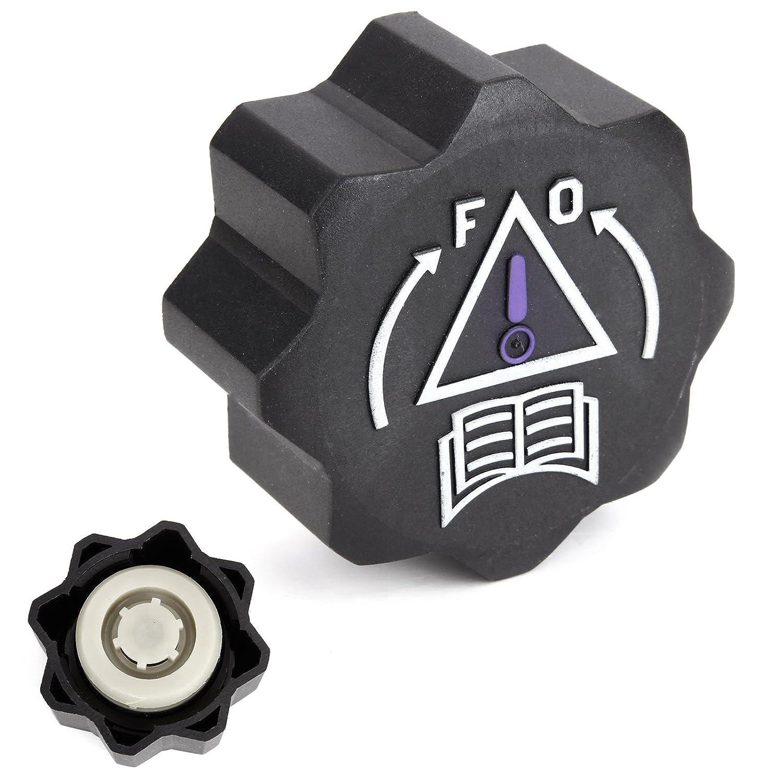 SurePromise Oeltank Lid Oeltankdeckel Fuel Cap