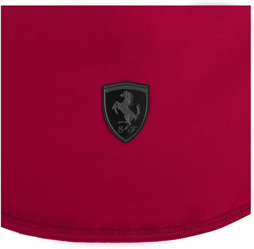 De la Naissance /à 6 Mois Racing Red 9 kg CYBEX Gold Chanceli/ère Scuderia Ferrari