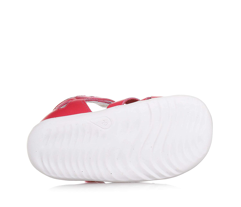 Bobux SU Tropicana Girls/' Fashion Sandals Pink