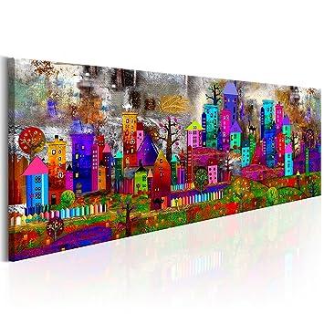 decomonkey Bilder Abstrakt 150x50 cm   1 Teilig   Leinwandbilder ...