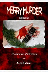 Merry Murder Kindle Edition