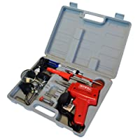 Faithfull SGKP Soldering Gun And Iron Kit