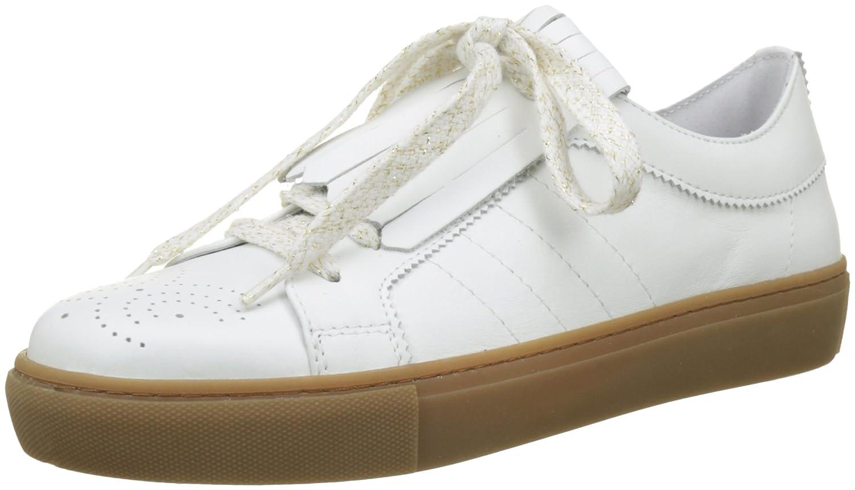Bensimon Tennis Chic, Zapatillas Para Mujer 37 EU|Blanco (Off White)