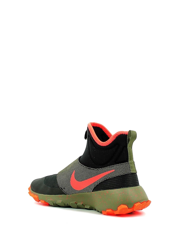 Amazon.com: Nike Roshe Mid Winter Stamina GS, EUR 40 US 7, Color:Olive: Shoes