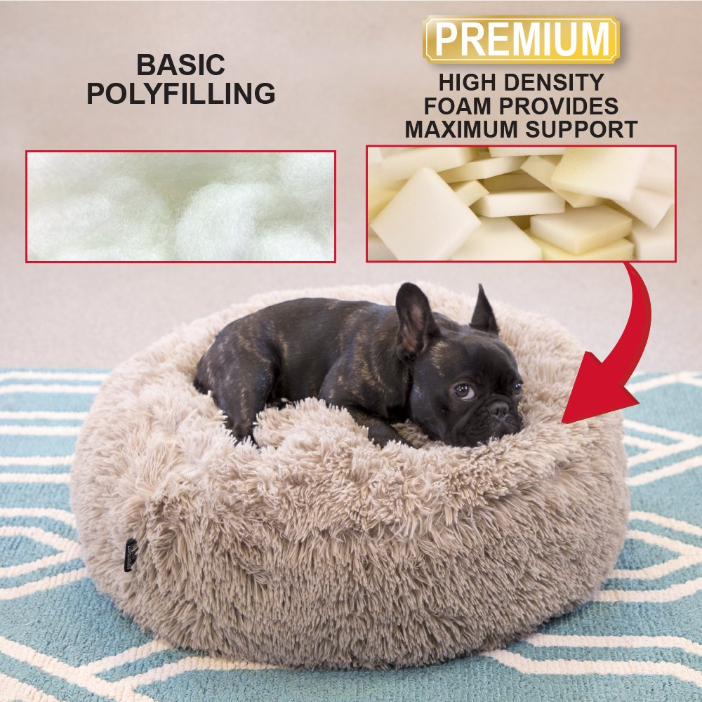 SportPet Designs Luxury Waterproof Pet Bed - Machine Washable Sofa Bed by SportPet Designs (Image #5)