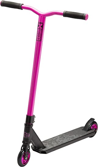 Amazon.com: Fuzion X-3 Pro Scooter: Toys & Games