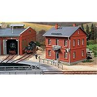 Auhagen - Estación ferroviaria de modelismo ferroviario